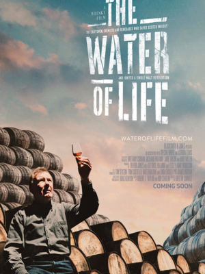 The Water of Life Poster