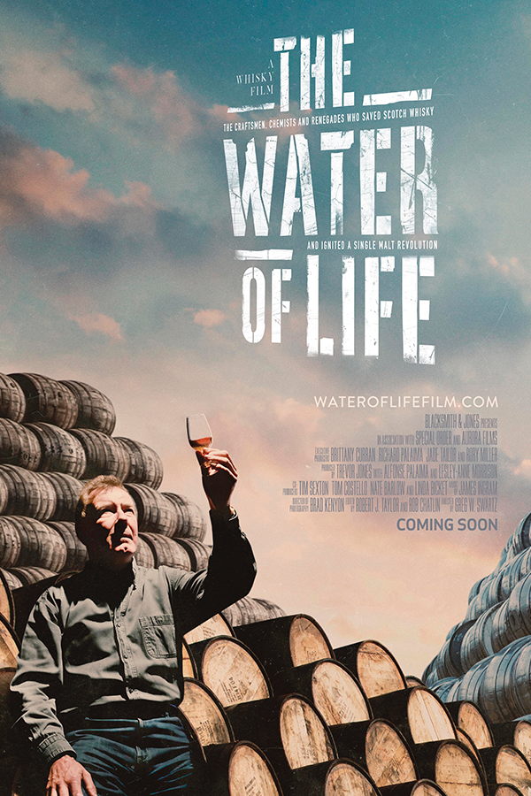 The Water of Life (Co-Producer)