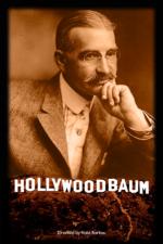 Hollywood Baum Poster