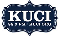 KUCI 88.9 Logo