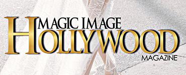 Magic Image Hollywood Logo
